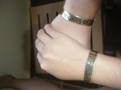 La pulserita que todos quieren