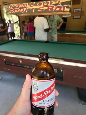 Palm Court Sports Bar