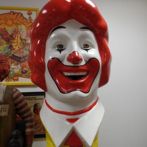 Ronald!